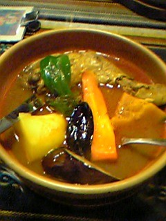 Soupecurry